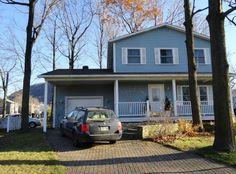$339,900 (CAD) Cottage Détaché Mont-Saint-Hilaire. 482 Forest Mont-Saint-Hilaire, Québec. This Single Family real estate property listing is For Sale By Owner (FSBO)