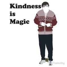 Derek (Ricky Gervais) Kindness is Magic 2