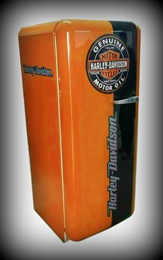 harley davidson wish list and refrigerators on pinterest. Black Bedroom Furniture Sets. Home Design Ideas