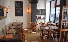 La P'tite Vadrouille, une bistronomie inventive à apprécier entre potes...  #LeFashionPost #Restaurant #gastronomie #lifestyle #interview #Paris