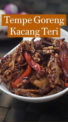 Cooking Gadgets, Cooking Recipes, Good Food, Yummy Food, Cafe Food, Indonesian Food, Indian Dishes, Lunches And Dinners, Diy Food