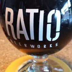 Ratio Beerworks in Denver, CO
