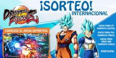 ¡Feliz 2018 a todos! voy a regalar el juego Dragon Ball FighterZ celebrando la entrada de año. URL del sorteo en mi Blog ➡️ http://www.paragon-gaming.com/sorteo-dragon-ball-fighterz-para-pcps4-y-xbox-one/   #FighterZ #sorteo #DragonBall #DragonBallFighterZ #DragonBallSuper #dbz #dragonballz #DBSuper #Sorteos #Megasorteo #PC #PS4 #videojuegos #manga #anime #otaku #DBS #db #consolas #gamers #gamer #gaming #videogames #gamergirl #twitch