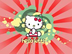 Hello kitty wallpaper 2 by pussyxsuperxstar.deviantart.com on @deviantART