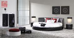 O quarto de casal é seu espaço de descanso e a decoração deve ser feita a dois, tendo em conta os gostos pessoais, tornando este espaço um local tranquilo
