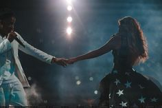 One The Run Tour .. Beyonce + Jay-Z