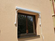 Copertina retractabila fereastra Rotire pana la 180 grade Windows, Retro, Retro Illustration, Ramen, Window