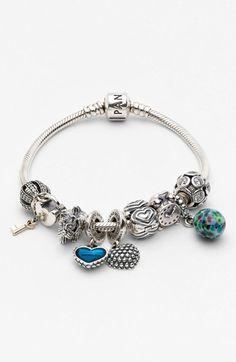 PANDORA Bracelet  Charms | Nordstrom