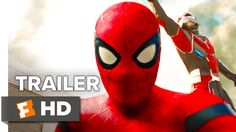 Spider-Man: Homecoming International Trailer #2 (2017) | Upcoming Hollywood Movie trailers | All Latest Hollywood Film Trailers | Hollywood movies release date