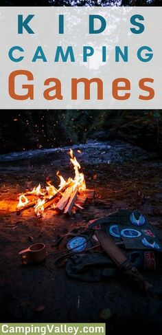 Do you know any camping games for kids? Camping games for a family are a wonderful idea to stay entertained, spend quality time with your loved ones, and also kids will be occupied. Here are my fun camping games that you can play while camping with your teenagers and kids. #campinggames #boardgames #cardgames #naturebingo #scavangerhunt #squirtguns #glowlights #ringtoss #familyfun #familygames #travelboard #gametips