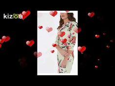 Kizoa Editar Vídeos - Movie Maker: Vestidos de fiesta DencantoOnline col... Videos, Shoulder Dress, Dresses, Fashion, Party Dresses, Spring Summer, Wedding, Vestidos, Moda