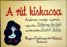 A rút kiskacsa - régi diafilmek - Picasa Web Albums Children's Literature, Budapest, Preschool, Retro, Kids, Farm Animals, Art, Young Children, Art Background