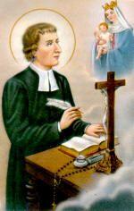 Preparacion para la Consagración Total a Jesús por María de San Luis María Grignion de Monfort