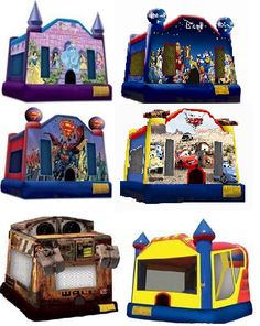 The reviews are just awesome for this party hire company coming from very satisfied customers that have tried their party equipments