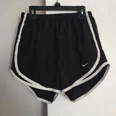 Nike running shorts size small Nike running shorts in great condition! Size small. Nike Shorts