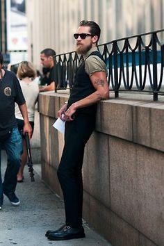 men's style and fashion Raddest Looks On The Internet http://www.raddestlooks.net