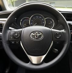 Find A New Compact Car At Toyota Dealership Near You Or Build Price Your Own Corolla Online Today