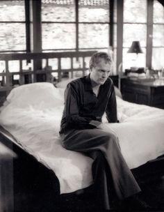 Пол Беттани (Paul Bettany) в фотосессии Арта Штрайбера (Art Streiber), фотография 24