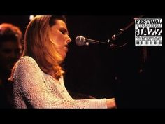 Diana Krall Trio - Live in Montreal 1996. 54 mins.