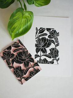 Textile Prints, Art Prints, Lino Art, Eraser Stamp, Linoleum Block Printing, Handmade Stamps, Stamp Making, Linocut Prints, Grafik Design