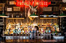 9 New Bars to Check out this Summer // Melbourne