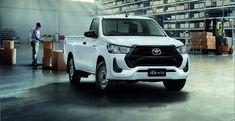 รุ่นและราคา Toyota Hilux Revo Standard Cab 2020 กระบะนักสู้ Toyota Hilux, Vehicles, Car, Automobile, Autos, Vehicle