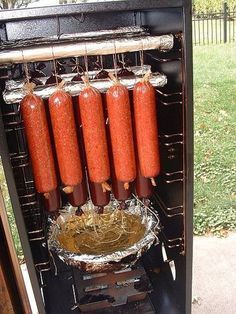 Read our latest article Deer Summer Sausage Smoked in Electric Smoker Recipe on http://ift.tt/2jAIpkf