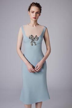 4f2befb79d Reem Acra Resort 2018 Fashion Show