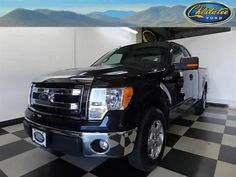 2013 Ford F150, 16,131 miles, $26,888.