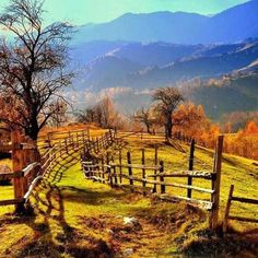 Visit & Discover The Most Beautiful Country in the World! Beautiful Places To Visit, Wonderful Places, Places To See, Bósnia E Herzegovina, Visit Romania, Mountain Landscape, Countries Of The World, Montenegro, Nature Photos
