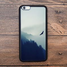 Eagle hit the sky Case For IPhone