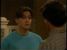 Nathan Fillion (as Joey) | One Life to Live (July 28, 1994) | Tags: The Rich and the Filthy, The Spoonatics
