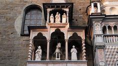 detail from Bergamo-Italy ...