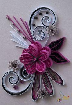 #fiori di carta - #flowers #paper #design