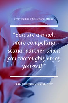 One of my top ten sex tips is to be selfish. It's important to be able to take pleasure, ask for what you want, and allow yourself to soak up pleasure with abandon. My book, Sex without stress; A couple's guide to overcoming disappointment, avoidance & pressure is a resource for good couples who are struggling with sex. Best Couple, Selfish, Disappointment, Top Ten, My Books, Stress, Couples, Tips, Couple