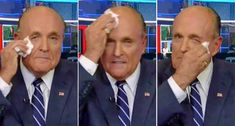 'Do you think I'm stupid?': Rudy Giuliani says Democrats 'walked into a trap' on impeachment – Raw Story Chuck Todd, Rudy Giuliani, Media Bias, Morning Joe, Tough Times, Republican Party, The New Yorker, Joe Biden, Investigations