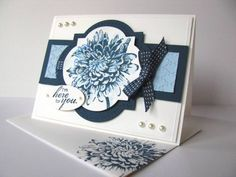 SUO, Blooming with Kindness, IC352, SC400, SC304 by lbirus - Cards and Paper Crafts at Splitcoaststampers