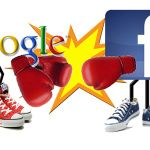 Cuidado! Google Ahí viene Facebook  Edwin Gonzalez