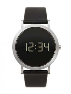 Extra Normal Watches, The New Digital Grande #watches #men #accessories