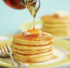 International House of Pancakes Copycat Recipes: Country Griddle Cakes