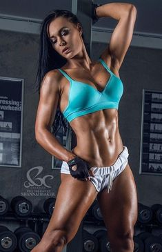 #1 Great Abs