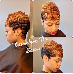 Absolutely love this style, hopefully my hair will soon be long enough for it. Quick Weave Hairstyles, Cute Hairstyles For Short Hair, Braids For Long Hair, Curly Hair Styles, Natural Hair Styles, Indian Hairstyles, Amazing Hairstyles, Wedding Hairstyles, Short Sassy Hair