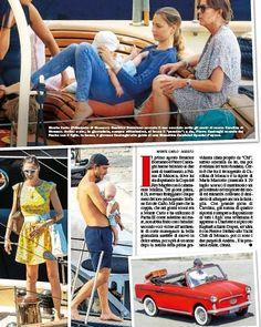#beatriceborromeo #pierrecasiraghi #chimagazine page 3
