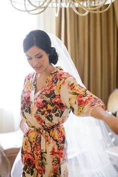 5 Things You Never Knew You Needed - this is a very practical list for all brides and grooms!