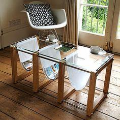 Susu Coffee Table - furniture