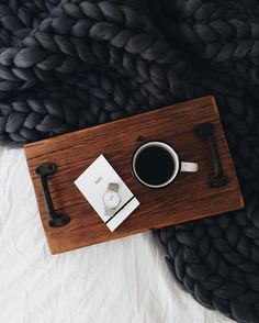 Coffee time by mija_mija Coffee In Bed, Coffee Time, Kapten & Son, Cotton Cord, Coffee Photography, British Style, Blog, Shops, Diy