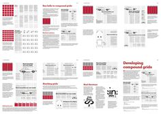 Inspired Design Decisions Design Inspiration International Typographic Style Design