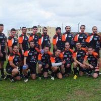 ASD Bulldog Rugby Sassari - Team