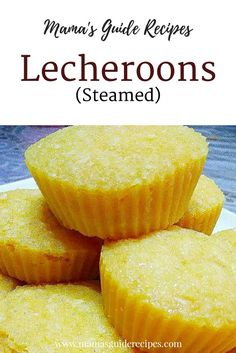 This Lecheroons recipe is super super delicious. Very expensive when you buy in mall. So why buy the expensive when you can make your very own at home. It's more of a macaroons with leche flan on top. Heavenly dessert for any special occasion! Filipino Dishes, Filipino Desserts, Asian Desserts, Filipino Food, Easy Filipino Recipes, Filipino Culture, Easy Desserts, Custaroons Recipe, Secret Recipe