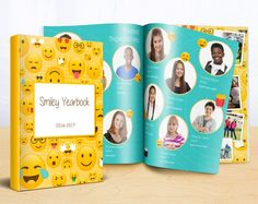 Elementary school yearbook themes can be way more fun than their high school counterparts. Here are some you can use to get started with your book.